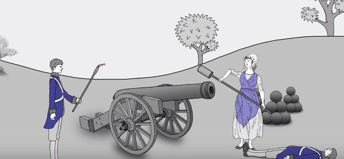 5 Interesting Facts About Molly Pitcher