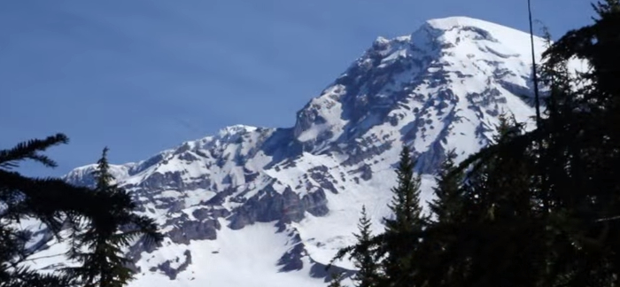 9 Interesting Facts About Mount Rainier