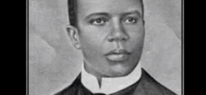 5 Fun Facts About Scott Joplin