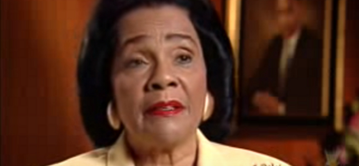 4 Interesting Facts About Coretta Scott King
