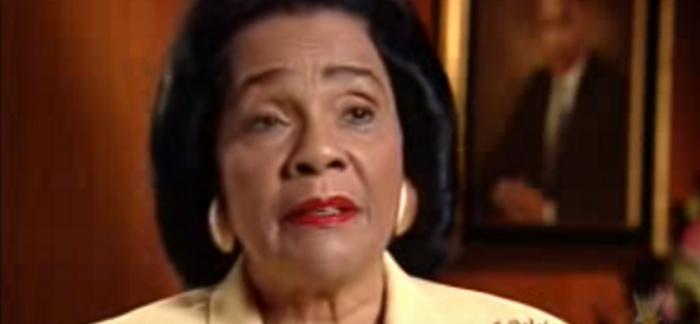 4 Interesting Facts About Coretta Scott King