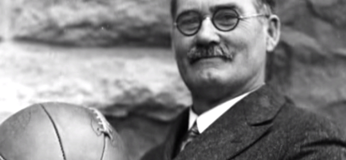 8 Interesting Facts About James Naismith