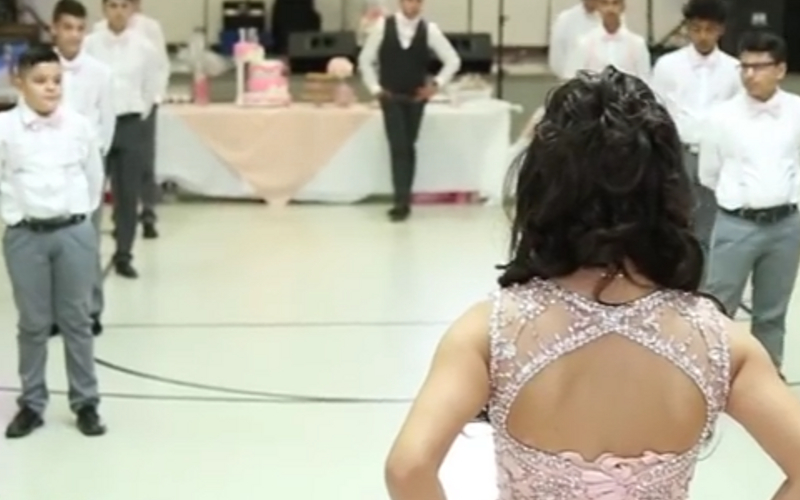 23 Best Quinceanera Vals Songs